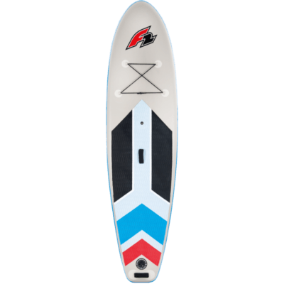 Les paddle gonflables