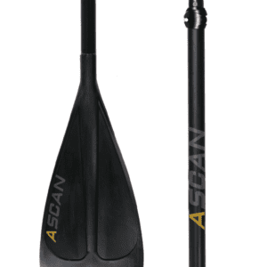 pagaie stand up paddle aluminium