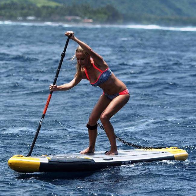 paddle femme