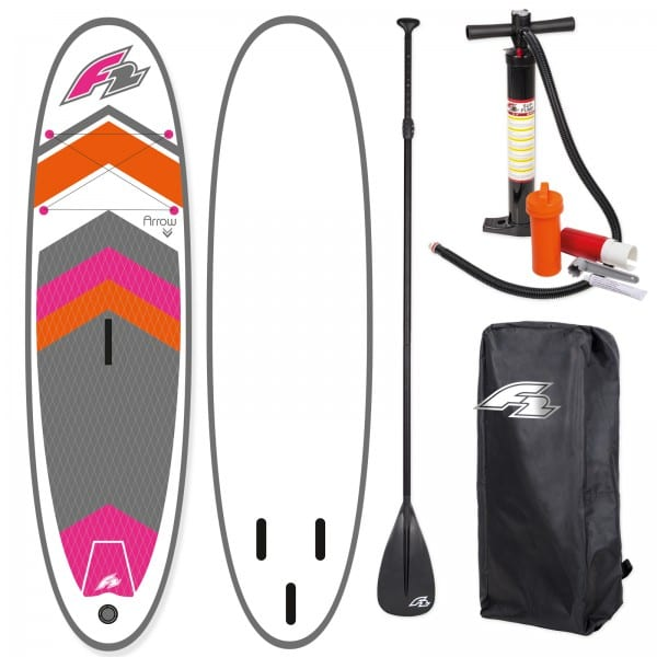 stand up paddle pour femme