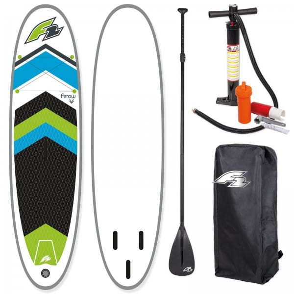 stand up paddle promo