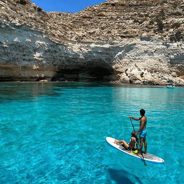 destination paddle